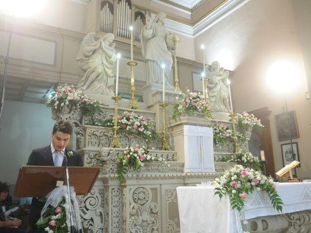 Il matrimonio di Maurizio e Elenia a Maglie, Lecce 16