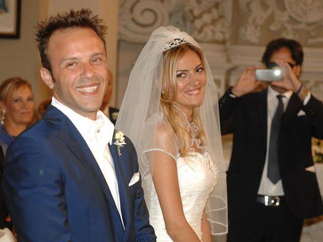 Il matrimonio di Maurizio e Elenia a Maglie, Lecce 18