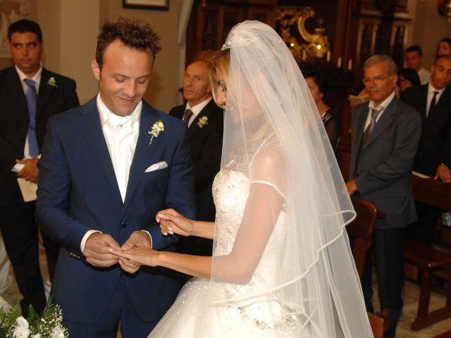 Il matrimonio di Maurizio e Elenia a Maglie, Lecce 19