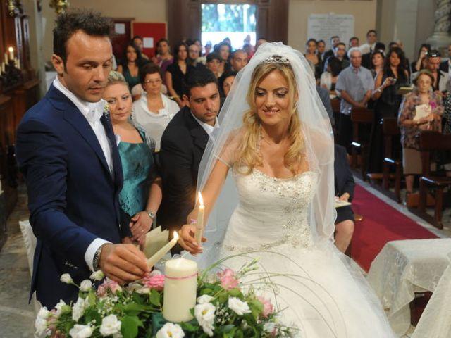 Il matrimonio di Maurizio e Elenia a Maglie, Lecce 20