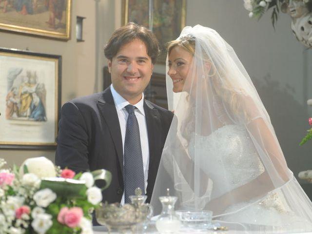 Il matrimonio di Maurizio e Elenia a Maglie, Lecce 25