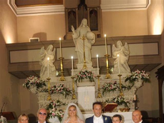 Il matrimonio di Maurizio e Elenia a Maglie, Lecce 27