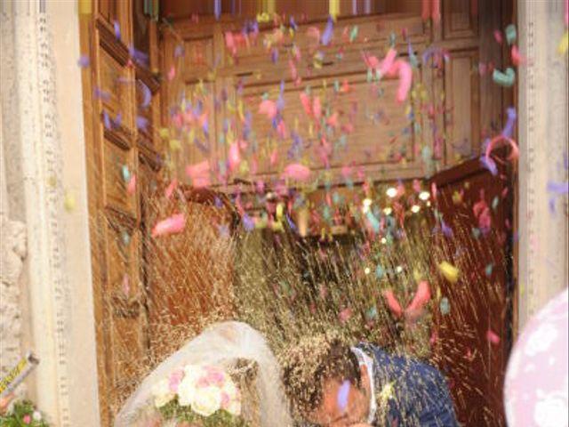 Il matrimonio di Maurizio e Elenia a Maglie, Lecce 28
