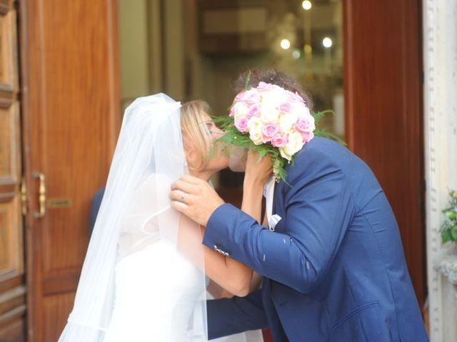 Il matrimonio di Maurizio e Elenia a Maglie, Lecce 29