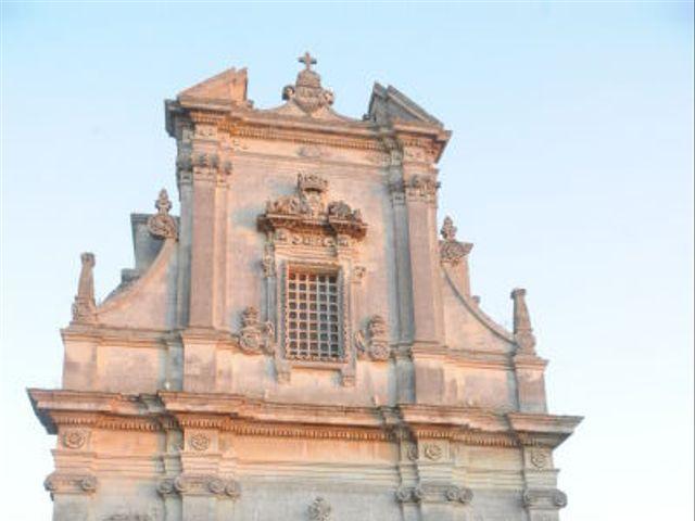 Il matrimonio di Maurizio e Elenia a Maglie, Lecce 30