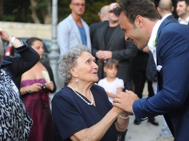 Il matrimonio di Maurizio e Elenia a Maglie, Lecce 31