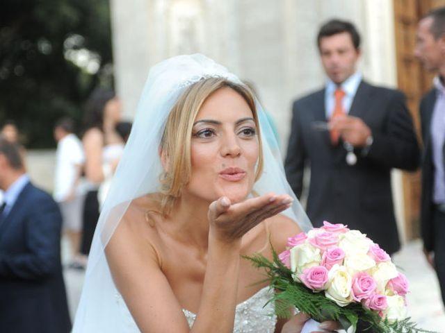 Il matrimonio di Maurizio e Elenia a Maglie, Lecce 32