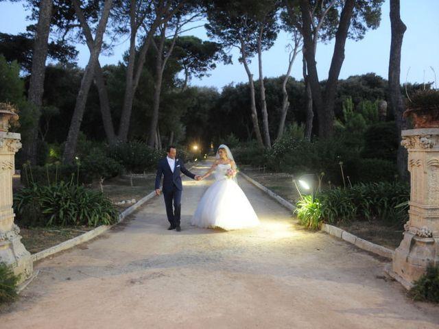 Il matrimonio di Maurizio e Elenia a Maglie, Lecce 34