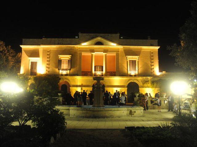 Il matrimonio di Maurizio e Elenia a Maglie, Lecce 38