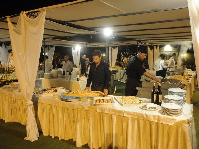 Il matrimonio di Maurizio e Elenia a Maglie, Lecce 39