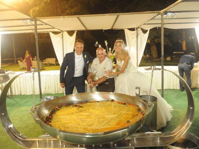 Il matrimonio di Maurizio e Elenia a Maglie, Lecce 40