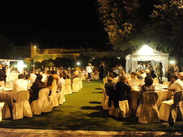 Il matrimonio di Maurizio e Elenia a Maglie, Lecce 41