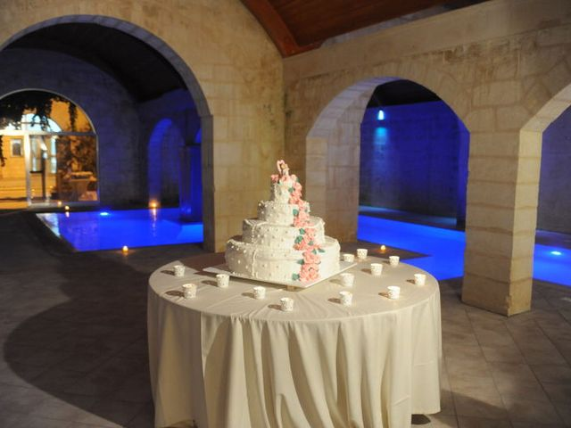 Il matrimonio di Maurizio e Elenia a Maglie, Lecce 42