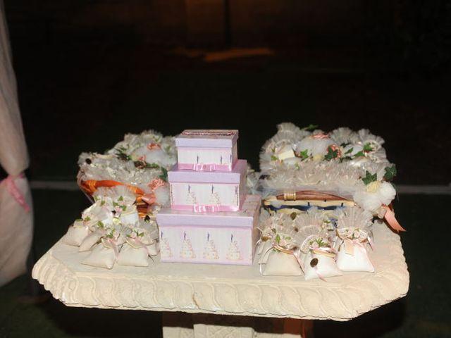 Il matrimonio di Maurizio e Elenia a Maglie, Lecce 44