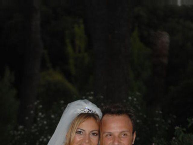 Il matrimonio di Maurizio e Elenia a Maglie, Lecce 45