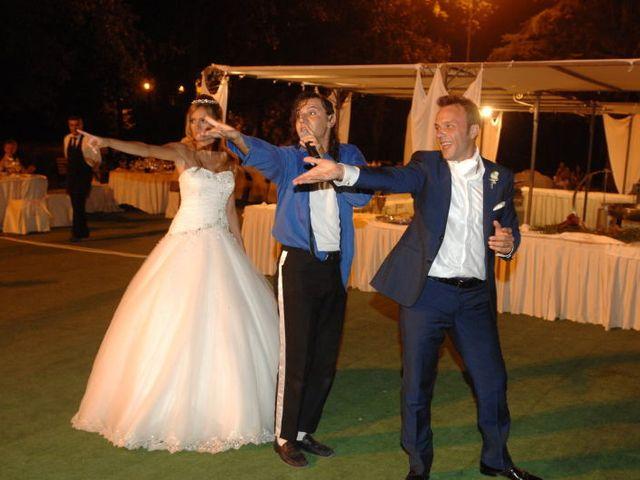 Il matrimonio di Maurizio e Elenia a Maglie, Lecce 46