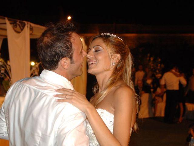 Il matrimonio di Maurizio e Elenia a Maglie, Lecce 47
