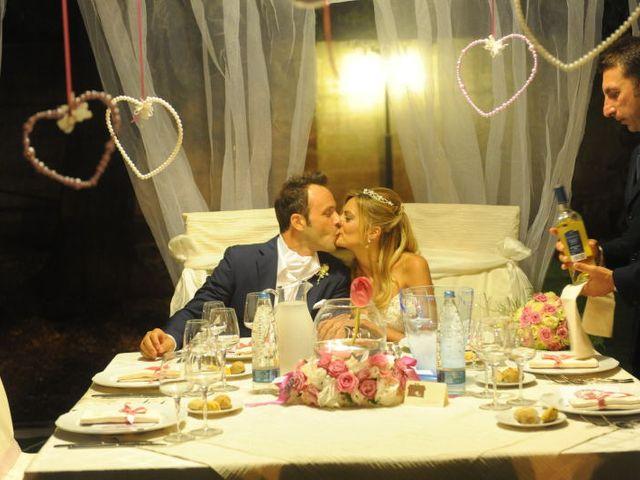 Il matrimonio di Maurizio e Elenia a Maglie, Lecce 49