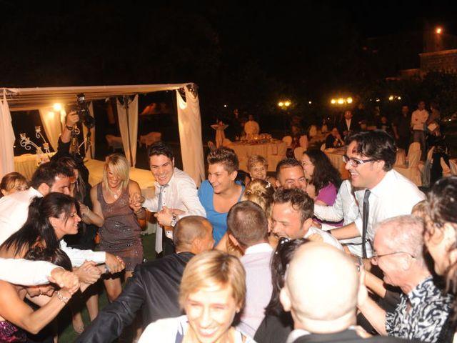 Il matrimonio di Maurizio e Elenia a Maglie, Lecce 50