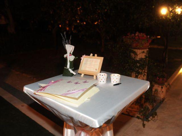 Il matrimonio di Maurizio e Elenia a Maglie, Lecce 51