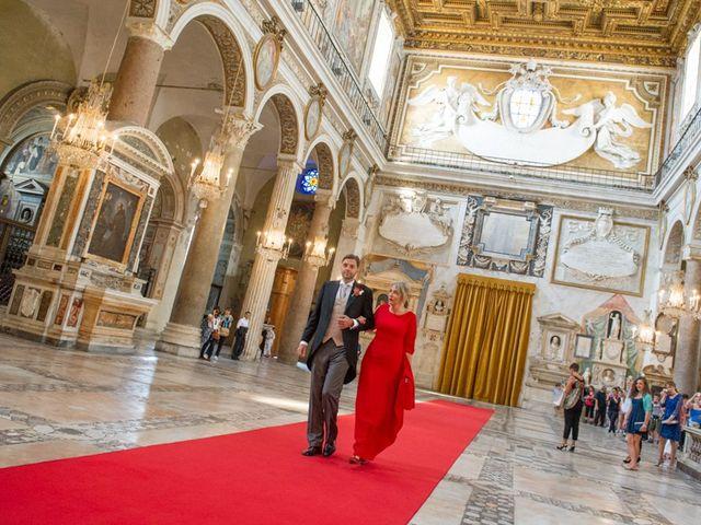 Il matrimonio di Alessandro e Denise a Roma, Roma 10