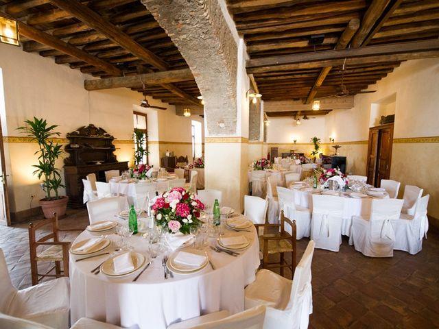 Il matrimonio di Alessandro e Denise a Roma, Roma 15