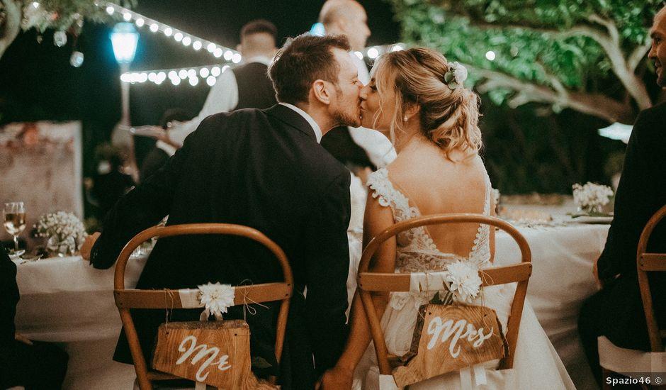 Il matrimonio di Mario e Mery a Napoli, Napoli