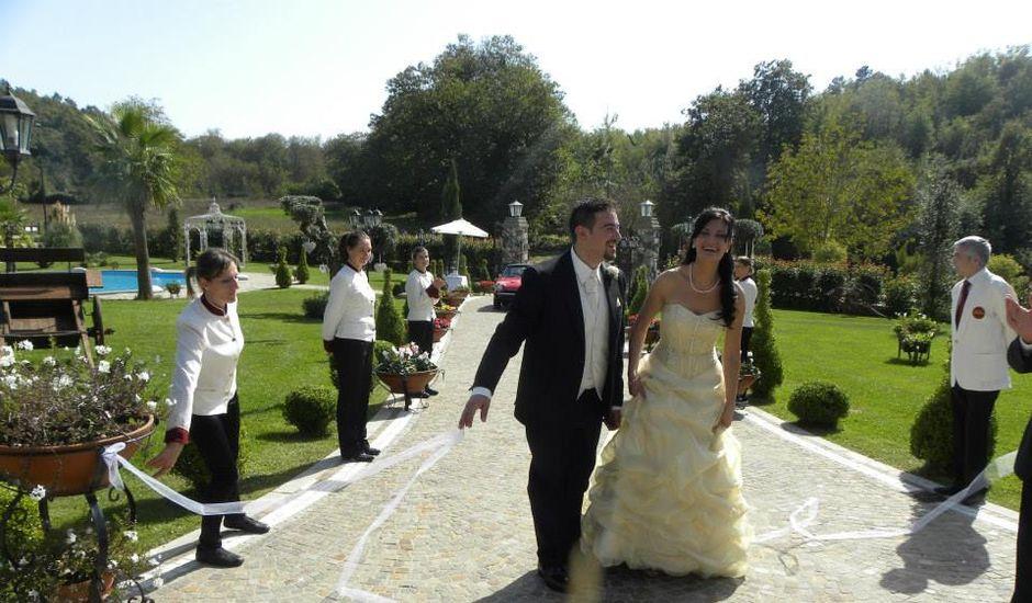 Il matrimonio di Marianna e Marco a Recale, Caserta