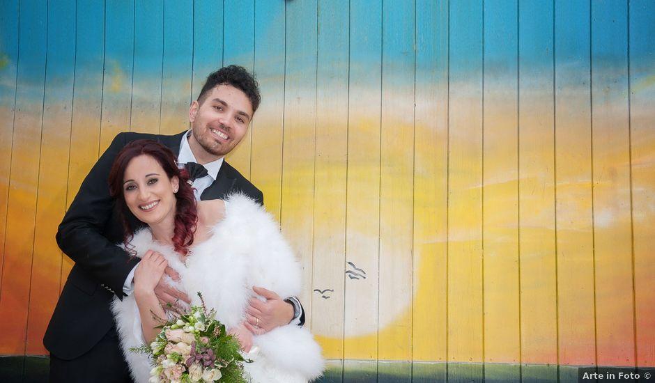 Il matrimonio di Gerardo e Rosa a Castellabate, Salerno