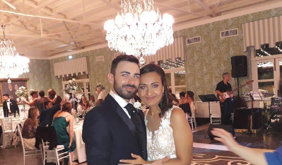 Il matrimonio di Elisa e Giuseppe  a Gela, Caltanissetta