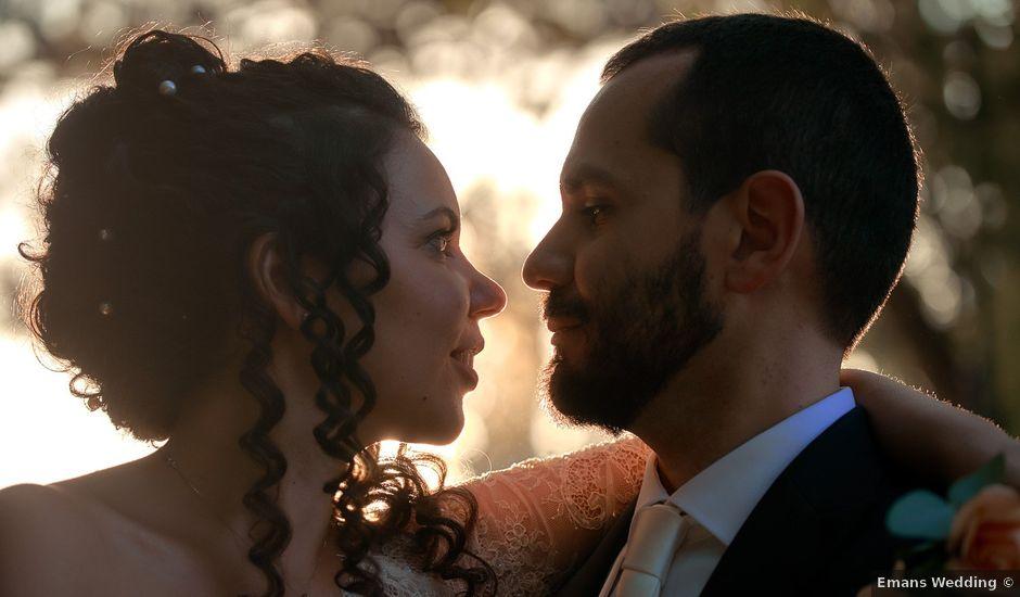 Il matrimonio di Giovanni e Roberta a Bologna, Bologna