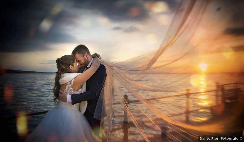 Il matrimonio di Francesco e Valentina a Schio, Vicenza