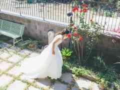 le nozze di Alessandra e Piero 8