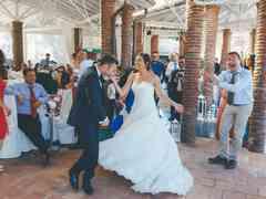 le nozze di Alessandra e Piero 7