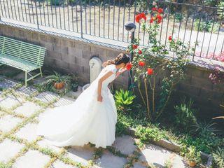 Le nozze di Alessandra e Piero 1