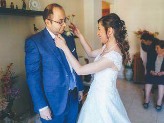 Le nozze di Alessandra e Piero 3