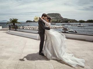 Le nozze di Marzia e Pasquale 1