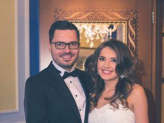 Le nozze di Ala e Dan 2