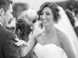 le nozze di Amalia e Sergio 2