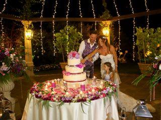 Le nozze di Scilla e Fabio 2