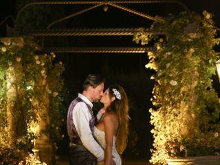 Le nozze di Scilla e Fabio 3