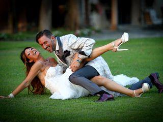 Le nozze di Scilla e Fabio