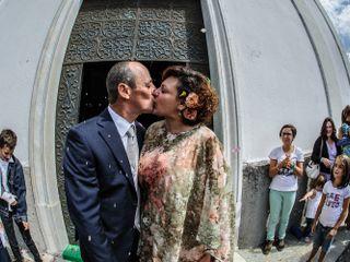 Le nozze di Arianna e Angelino 3