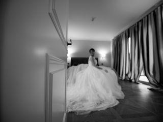 Le nozze di Natascia e Daniele