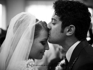 Le nozze di Luca e Barbara