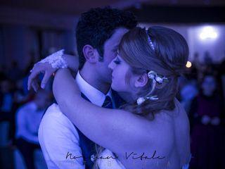 Le nozze di Luca e Barbara 2