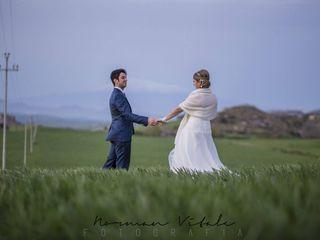 Le nozze di Luca e Barbara 3