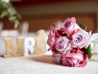 Le nozze di Aurora e Fabiano 1