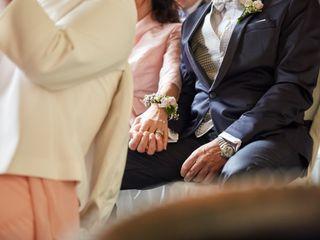 Le nozze di Aurora e Fabiano 3