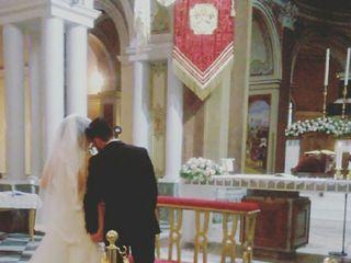 Le nozze di Assunta  e Vincenzo  1